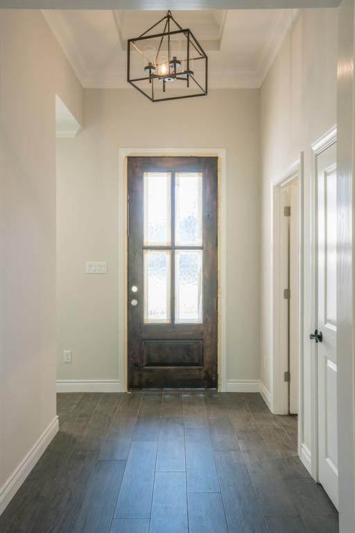 3557 Leesburg Path, Bryan, TX 77808 (MLS #68143953) :: The Home Branch