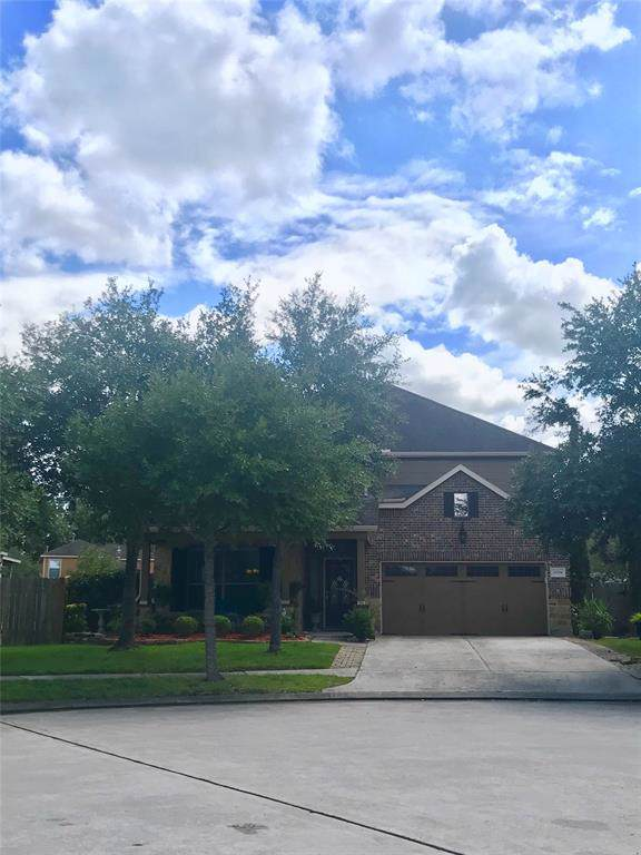 20154 Royal Orchard Drive, Porter, TX 77365 (MLS #68269115) :: Johnson Elite Group