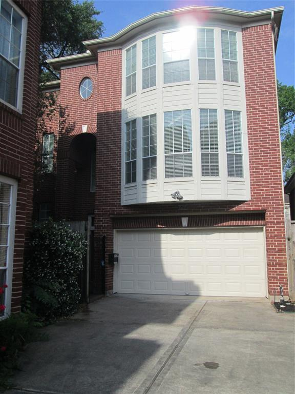 1522 Park, Houston, TX 77019 (MLS #68272097) :: Texas Home Shop Realty