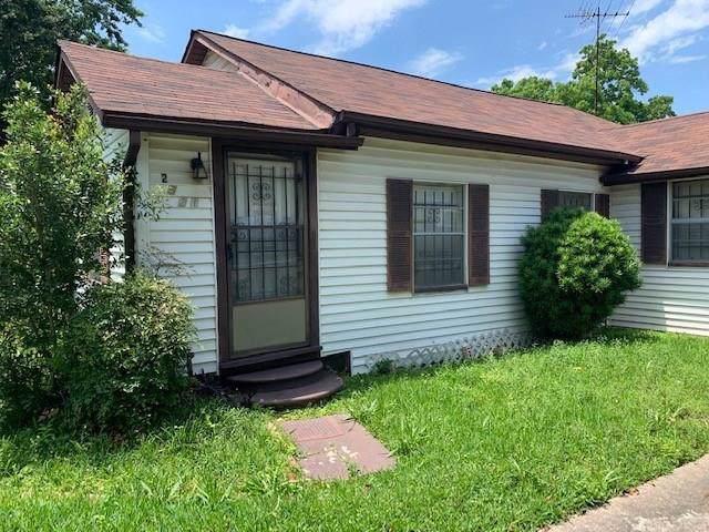 2521 Avenue Of Oaks Street, Houston, TX 77026 (MLS #68358238) :: The Jill Smith Team