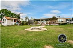 261 N Skains Chapel, Trinity, TX 75862 (MLS #68434049) :: Mari Realty