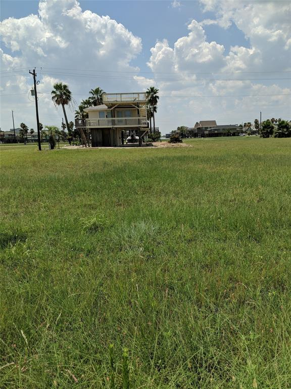 00000 Pieces Of Eight Drive, Freeport, TX 77541 (MLS #68442945) :: The SOLD by George Team