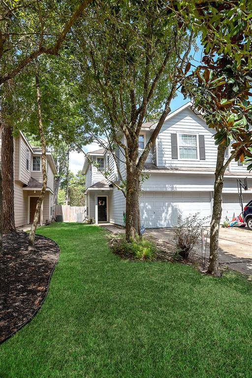 91 E Stedhill Loop, The Woodlands, TX 77384 (MLS #68464587) :: The Sansone Group