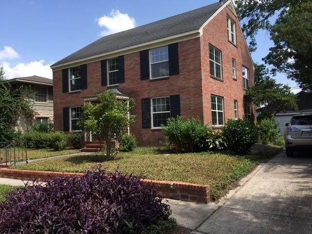 1746 Wroxton Court, Houston, TX 77005 (MLS #6846597) :: Parodi Group Real Estate