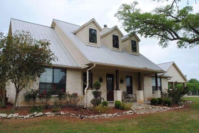 8038 - B Farm Road 1459 Road, Sweeny, TX 77480 (MLS #68484361) :: The Jill Smith Team
