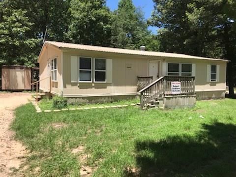 0 Parret/Garrett Lane, Willis, TX 77378 (MLS #6855466) :: Texas Home Shop Realty