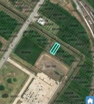 0 S Avenue L, Freeport, TX 77541 (MLS #68589387) :: Homemax Properties