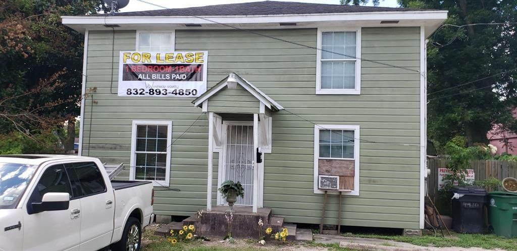 4410 Engleford Street - Photo 1