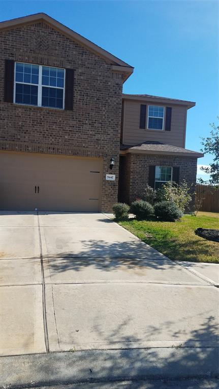 9447 Amethyst Glen Drive, Rosharon, TX 77583 (MLS #68680644) :: Texas Home Shop Realty
