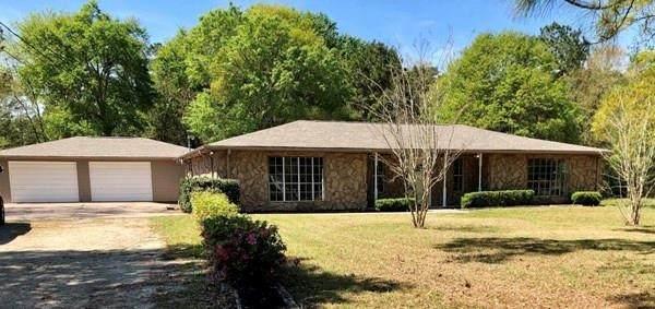 200 Post Oak Lane, Shepherd, TX 77371 (MLS #68682362) :: Lerner Realty Solutions