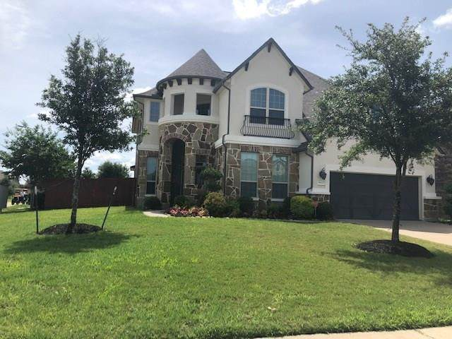 11622 Via Verdone Drive Corner, Richmond, TX 77406 (MLS #68809154) :: Caskey Realty