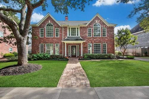 46 Bradford Circle, Sugar Land, TX 77479 (MLS #68839312) :: The Heyl Group at Keller Williams