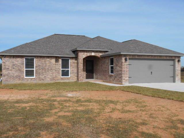 410 Redwood Street, Prairie View, TX 77446 (MLS #68849547) :: The Parodi Team at Realty Associates