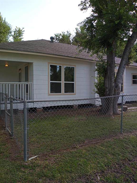 2200 13th Street, Port Arthur, TX 77640 (MLS #68850924) :: The Bly Team