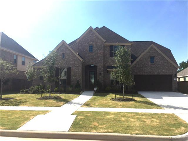 30018 Haven Trace Drive, Fulshear, TX 77441 (MLS #68858333) :: See Tim Sell