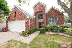 5507 Keltwood Court, Sugar Land, TX 77479 (MLS #68865795) :: Christy Buck Team