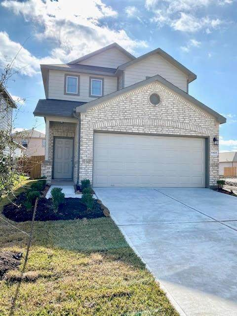 6417 Macroom Meadows Lane, Houston, TX 77048 (MLS #68876315) :: Christy Buck Team