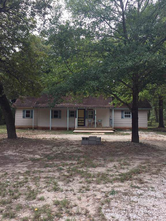 207 Morris Lane, Huntsville, TX 77320 (MLS #68946929) :: The SOLD by George Team