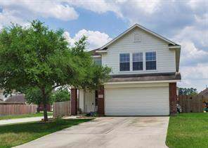 7203 Cool Springs Court, Magnolia, TX 77354 (MLS #68988336) :: Texas Home Shop Realty
