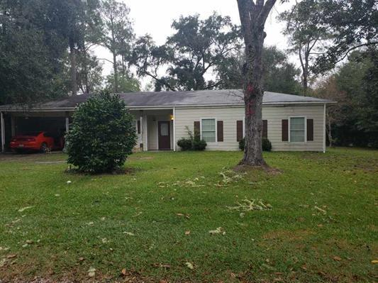 806 W Main, Kirbyville, TX 75956 (MLS #68992696) :: Texas Home Shop Realty