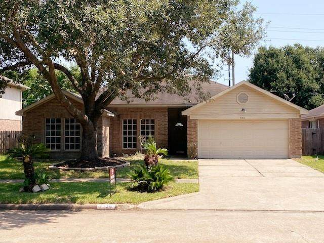 7134 Prairie Village Drive, Cypress, TX 77433 (MLS #69014475) :: Connell Team with Better Homes and Gardens, Gary Greene