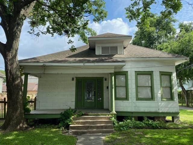 305 E 5th Street, Houston, TX 77007 (MLS #69063953) :: Keller Williams Realty