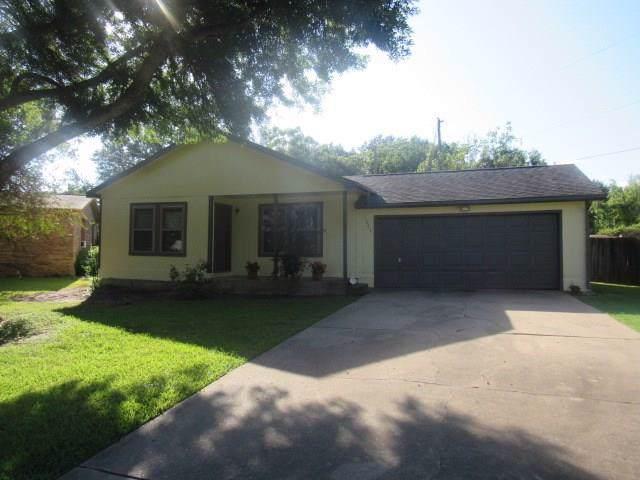 1603 Casa Court, Alvin, TX 77511 (MLS #69071103) :: KJ Realty Group