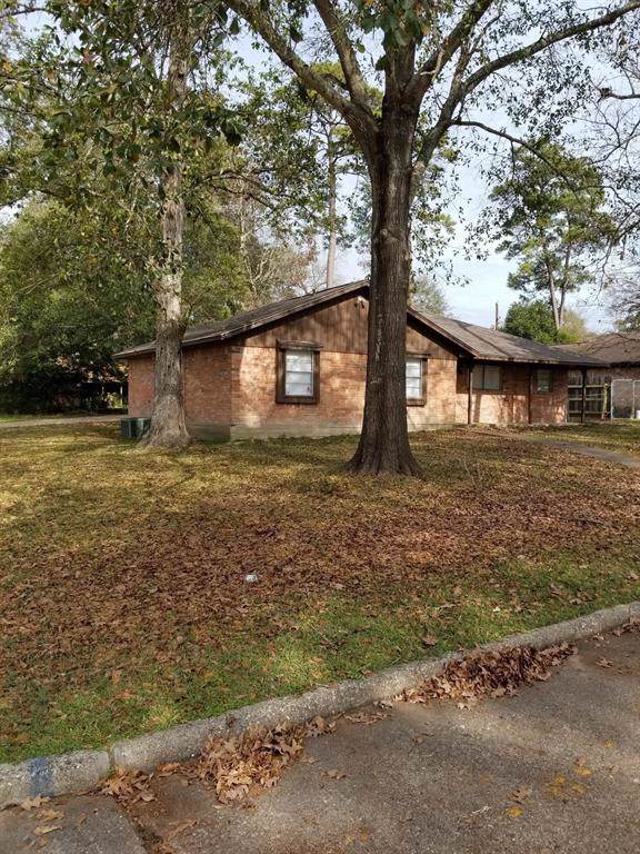 2003 Woodway Drive, Woodbranch, TX 77357 (MLS #69074680) :: Texas Home Shop Realty