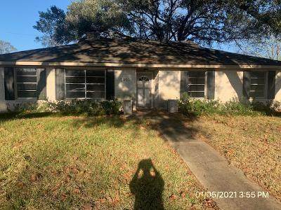 5950 Beaudry Drive, Houston, TX 77035 (MLS #69085146) :: The Home Branch