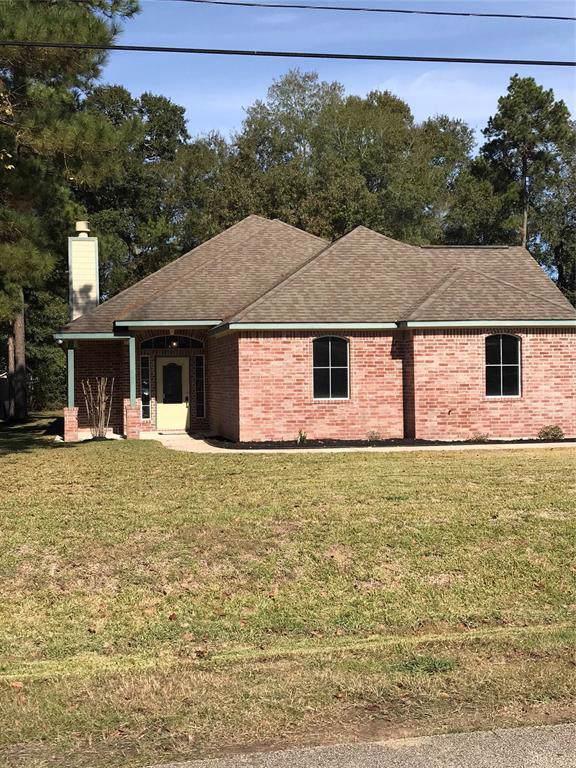6530 Hayden Drive, Magnolia, TX 77354 (MLS #69278487) :: Caskey Realty