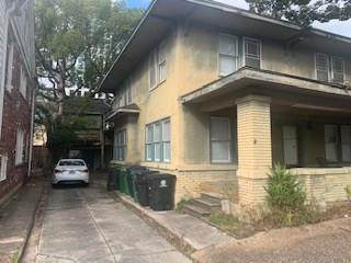 3404 Roseland Street, Houston, TX 77006 (MLS #69405244) :: Keller Williams Realty