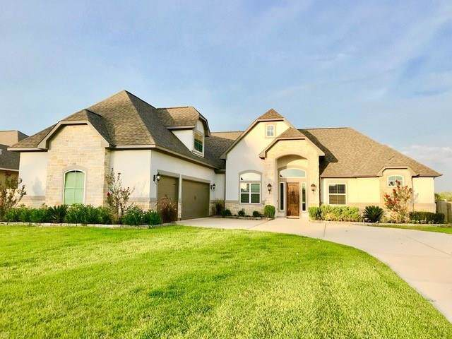 18806 Quiet Water Way, Montgomery, TX 77356 (MLS #69425988) :: The SOLD by George Team