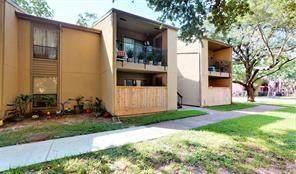 3300 Pebblebrook Drive #13, Seabrook, TX 77586 (MLS #69430281) :: Rachel Lee Realtor