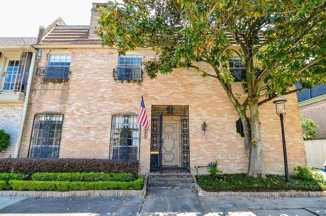 568 Trianon Street, Houston, TX 77024 (MLS #6946567) :: The SOLD by George Team