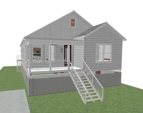 1010 Edwards Street, Houston, TX 77007 (MLS #69490509) :: Keller Williams Realty