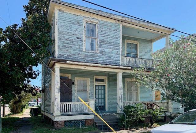 1902 24th Street, Galveston, TX 77550 (MLS #69578269) :: Homemax Properties