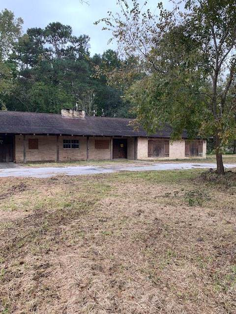 1322 Gum Tree Lane, Huffman, TX 77336 (MLS #69628080) :: The SOLD by George Team