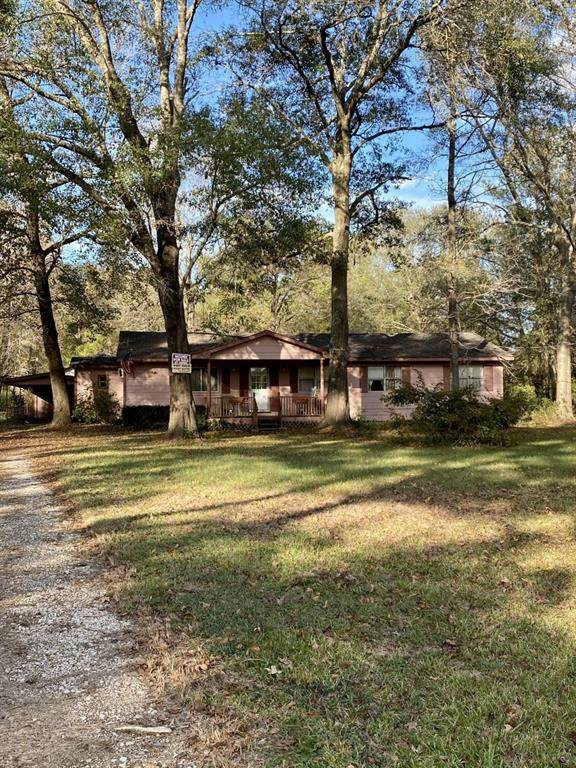 910 Rolling Hills Road, Conroe, TX 77303 (MLS #6972606) :: Lerner Realty Solutions