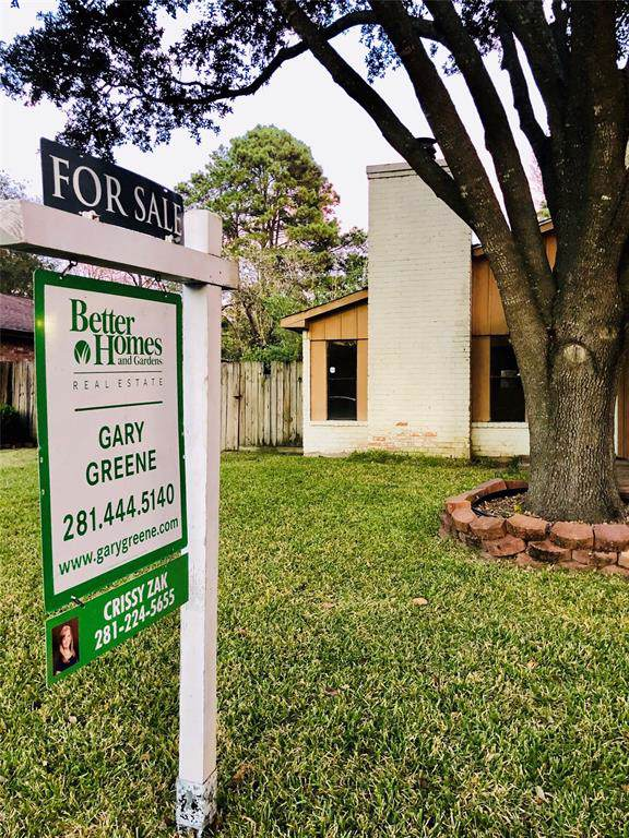 17410 Seven Pines Drive, Spring, TX 77379 (MLS #69779033) :: Texas Home Shop Realty