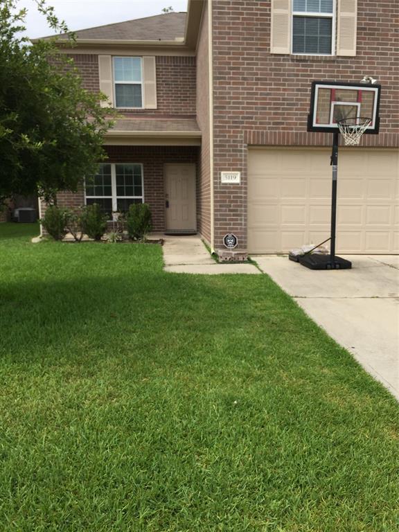 5119 Forest Terrace Drive, Spring, TX 77373 (MLS #69813738) :: Christy Buck Team