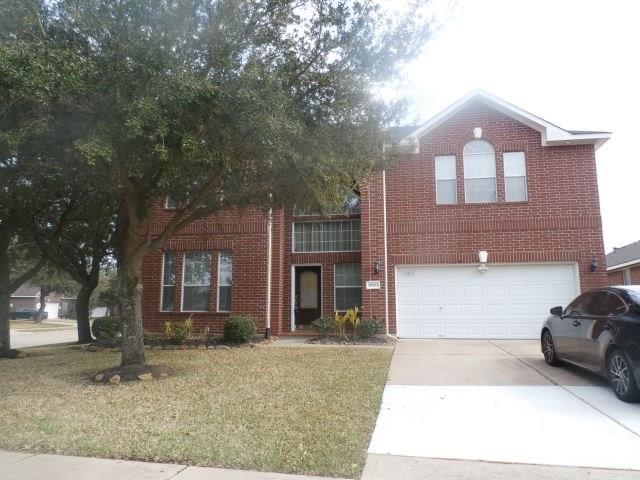 10803 Warner Hollow Court, Sugar Land, TX 77498 (MLS #69865529) :: Texas Home Shop Realty
