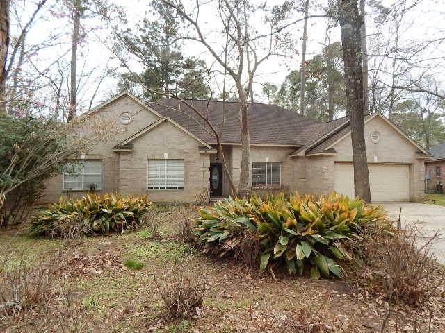 11803 Ramblewood Court, Montgomery, TX 77356 (MLS #69869356) :: Homemax Properties
