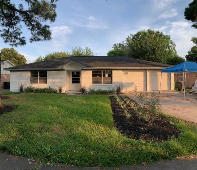 5743 Farwell Drive, Houston, TX 77035 (MLS #69873123) :: Parodi Group Real Estate