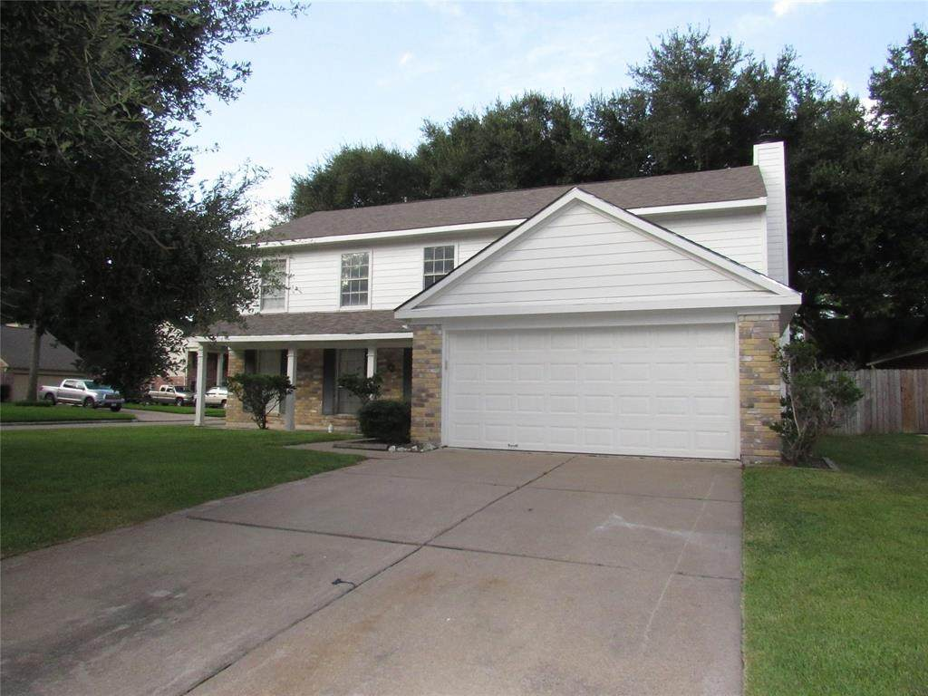 8650 Hot Springs Drive - Photo 1