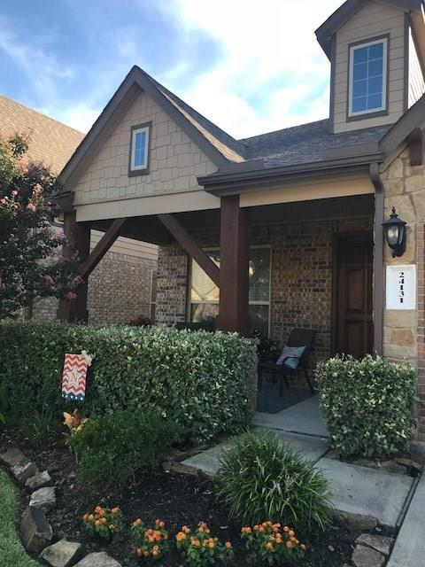 24131 Valencia Ridge Lane, Katy, TX 77494 (MLS #69896321) :: Texas Home Shop Realty