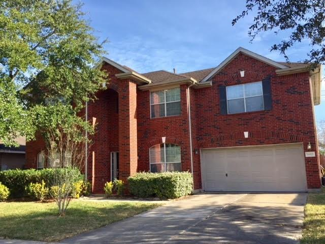 16923 Canyon Springs Lane, Friendswood, TX 77546 (MLS #69912121) :: Texas Home Shop Realty