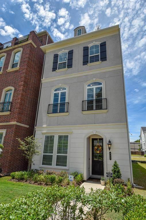 932 Dunleigh Meadows Lane, Houston, TX 77055 (MLS #69973226) :: Ellison Real Estate Team