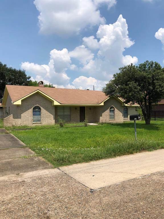 711 Nevada Street, South Houston, TX 77587 (MLS #69998076) :: All Cities USA Realty