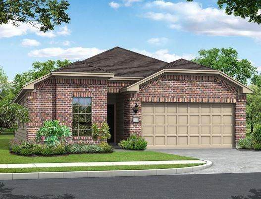 9526 Tipton Sands Drive, Humble, TX 77396 (MLS #70001766) :: Phyllis Foster Real Estate