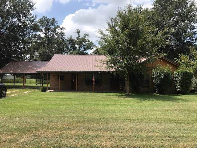 715 County Road 3490, Lovelady, TX 75851 (MLS #7000308) :: TEXdot Realtors, Inc.